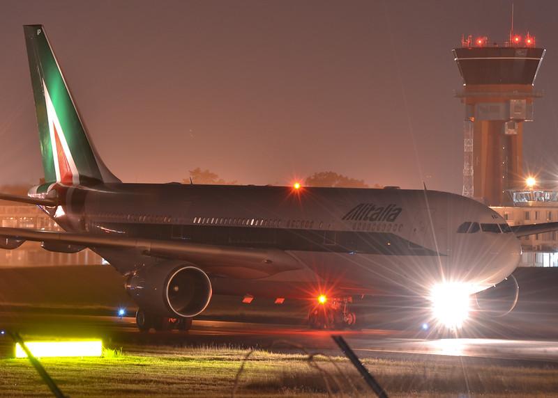 A330 ALITALIA PTP