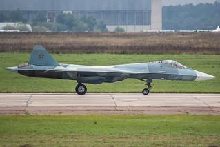 T-50 PAK-FA (T-50-4)