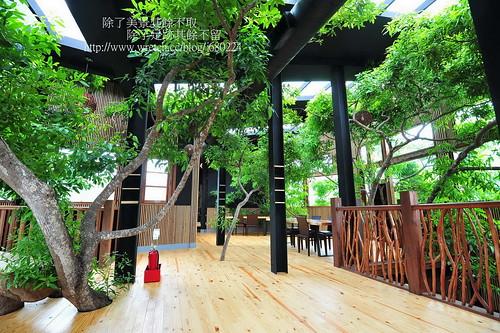 樹屋餐廳 (58)