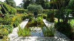 Italian Garden / The Lost Gardens of Heligan