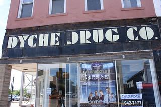 Dyche Drug 1