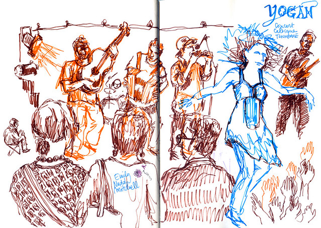 Bourgogne-Tonnerre-concert-Yogan