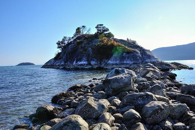 Whyte Islet Park