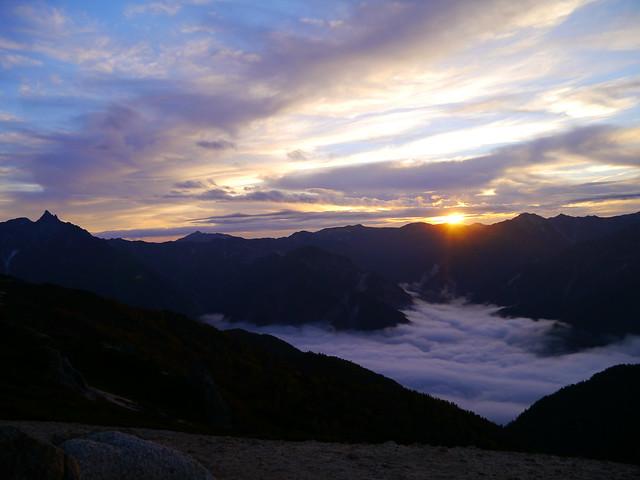 燕岳(2013.10 (158)
