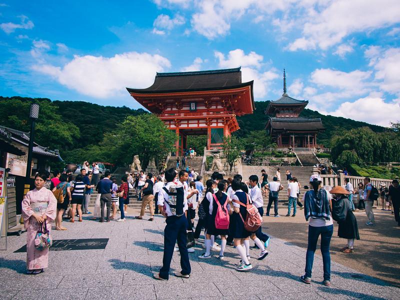 京都單車旅遊攻略 - 日篇 京都單車旅遊攻略 – 日篇 10112236274 8b43e66304 c