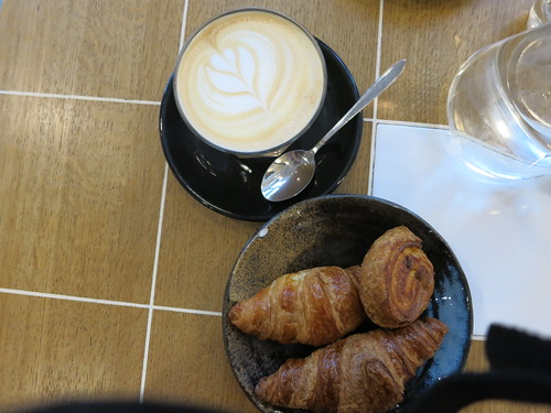 Coutume Coffee Paris