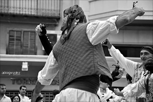 els balls by ADRIANGV2009