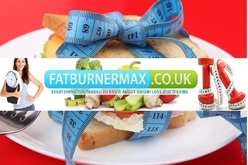 Fat Burner Max