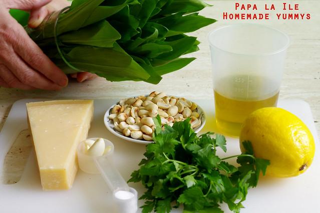 Pesto de leurda (4)