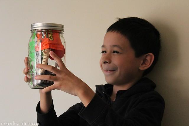 Halloween Jar Of Fun