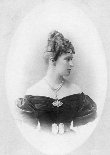 Elizaveta Fedorovna 1890