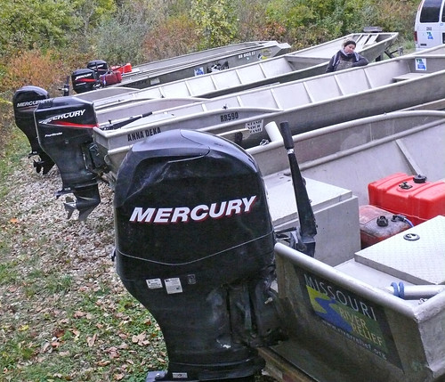 mercury fleet