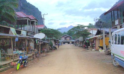Nong Khiaw-Ville (48)