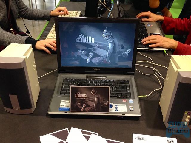 Games Week 2013 (Milano 25-27 ott. 13)