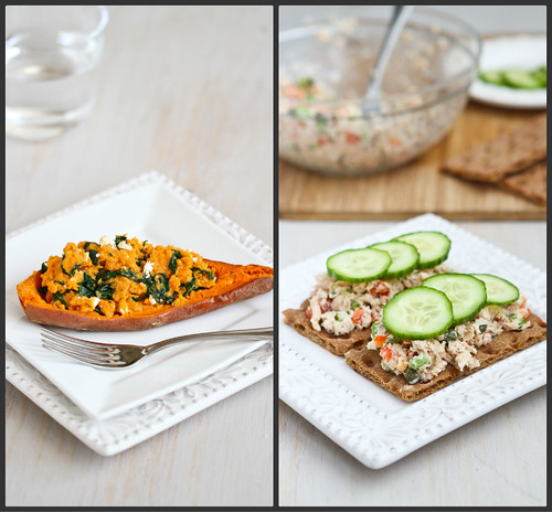 Easy & Healthy Lunch Recipes | cookincanuck.com