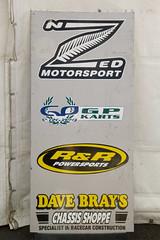 Wellington Kart Track 2013-03-30