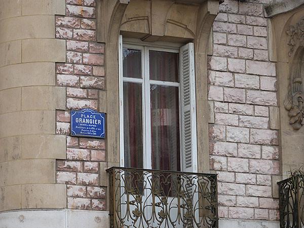 balcons place grangier
