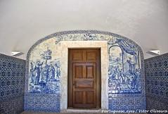 Convento dos Capuchos - Costa de Caparica - Portugal