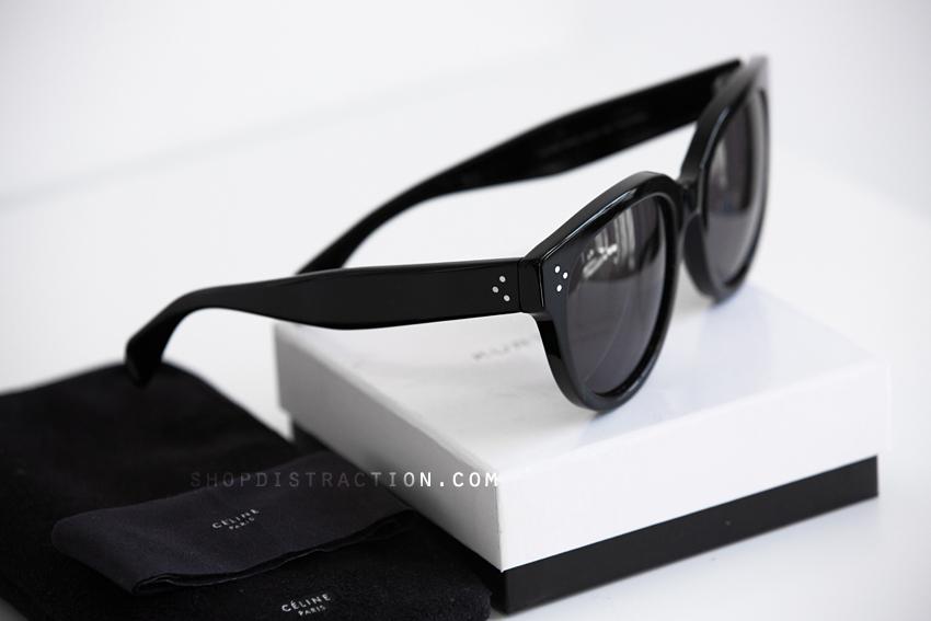 Céline Audrey Sunglasses CL41755