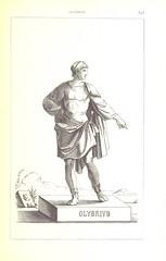 """British Library digitised image from page 319 of """"Illustrirte Geschichte der Römischen Kaiser, von J. Caesar bis auf die Neuzeit ... Zeichnungen von E. Grünnes, etc"""""""