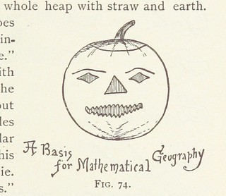 Image taken from page 199 of 'Map Modeling in Geography, including the use of sand, clay, putty, paper pulp, plaster of Paris ... Also Chalk Modeling in its adaptation to purposes of illustration. Fully illustrated'