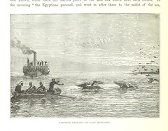 "British Library digitised image from page 138 of ""The Sea: its stirring story of adventure, peril & heroism"""