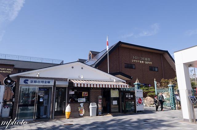 京都自由行