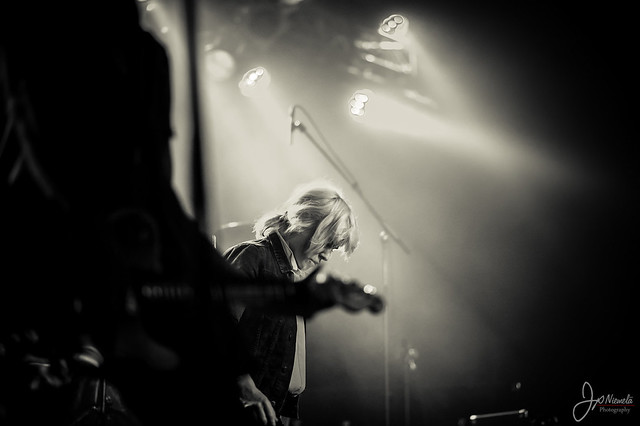 The Sounds 8.12.2013