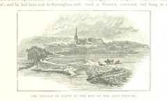 """British Library digitised image from page 223 of """"The Making of Birmingham: being a history of the rise and growth of the Midland metropolis ... With ... illustrations, etc"""""""