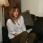 Holiday Cheer for FUV 2013: Beth Orton Backstage