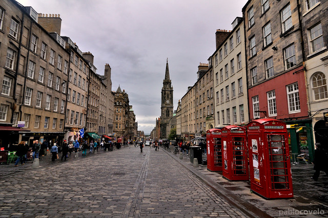 Royal Mile (Edinburgh)
