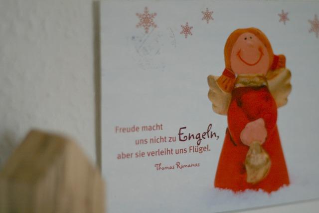 Joys of the Week #21...jetzt wird es immer weihnachtlicher!!!