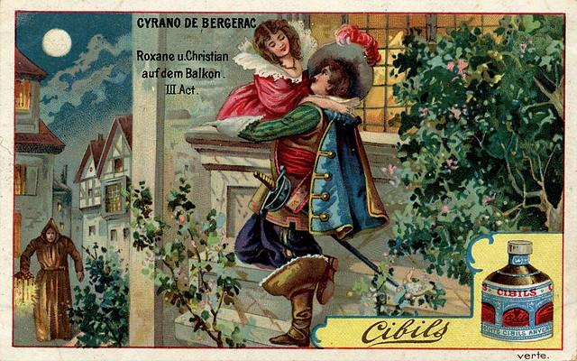 cibils chr litho   cyrano de Bergerac 4