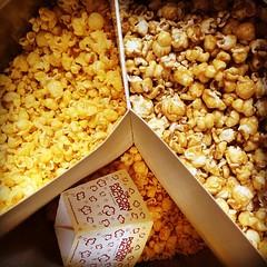 meal(0.0), baking(0.0), produce(0.0), dessert(0.0), kettle corn(1.0), food(1.0), dish(1.0), snack food(1.0), popcorn(1.0),
