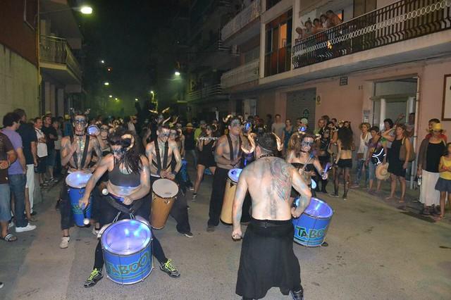 Vilanova i la Geltru 2012