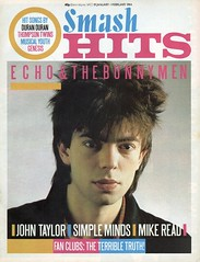 Smash Hits, January 19, 1984