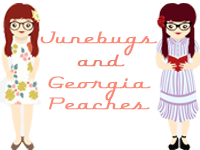 Junebugs and Georgia Peaches