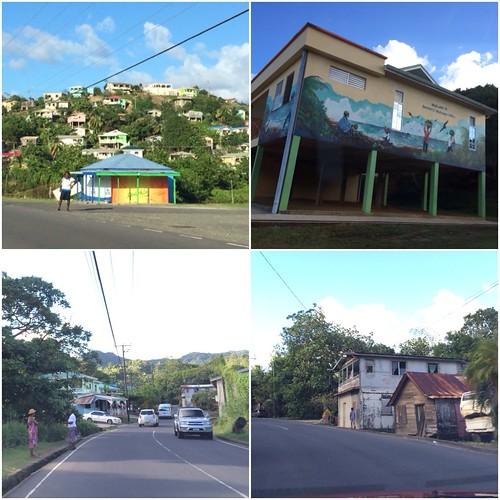 StLucia road-3