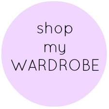 shop my wardrobe