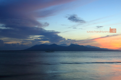 Sunrise of Java, Banyuwangi
