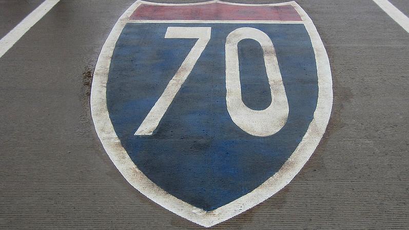 I70 Shield