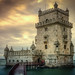 Belem Tower by Marko Stavric
