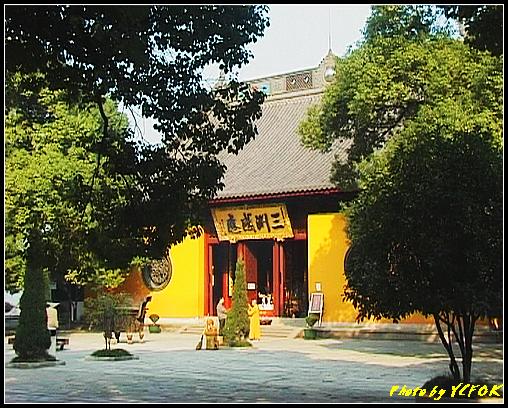 杭州 西湖 (西湖十景之一) 淨慈寺 - 049
