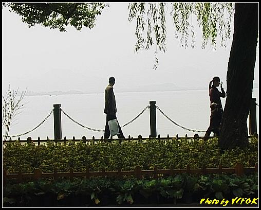 杭州 西湖 (其他景點) - 633 (湖濱路的湖畔)