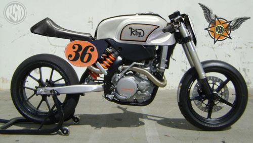KTM-Cafe-racer