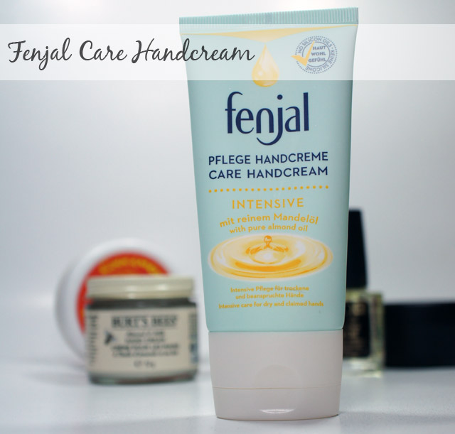 Fenjal Care Handcream