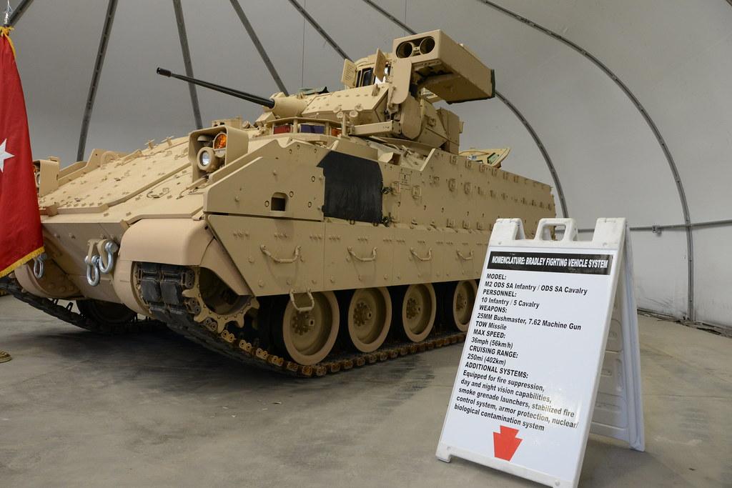 「M2A2 ODS」的圖片搜尋結果