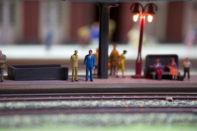 Oliver Siemes - Miniaturwelt 3