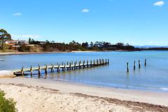 Swansea, Tasmania, 2013