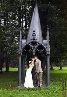 Фотография Свадьба Антона и Наташи 40